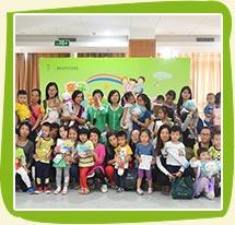 远东亲子阅读绘本馆会员服务项目