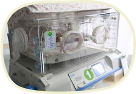 科室环境与设备