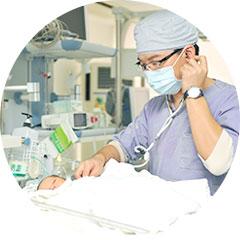 新生儿ICU技术