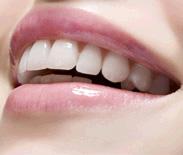 牙齿清洁变亮变白